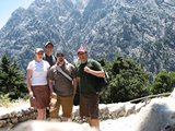Crete1396_Samaria_DescentStairs