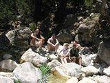 Crete1453_Samaria_ByTheStream