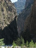 Crete1594_Samaria_EnteringTheGorge