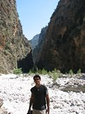 Crete1600_Samaria_EnteringTheGorge