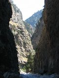 Crete1614_Samaria_EnteringTheGorge