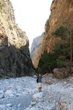 Crete1628_Samaria_EnteringTheGorge