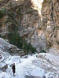 Crete1690_Samaria_FurtherDownTheGorge