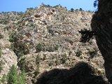 Crete1691_Samaria_FurtherDownTheGorge