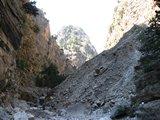 Crete1697_Samaria_FurtherDownTheGorge