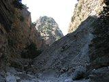 Crete1698_Samaria_FurtherDownTheGorge