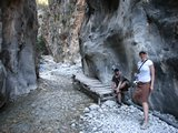 Crete1805_Samaria_StreamNarrows