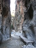 Crete1807_Samaria_StreamNarrows