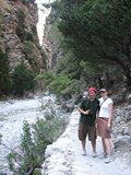 Crete1818_Samaria_StreamsAndBridges
