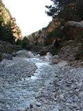 Crete1847_Samaria_StreamsAndBridges