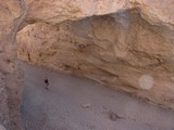 DeathValley0504_NaturalBridge