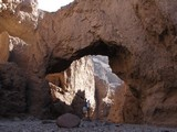 DeathValley0533_NaturalBridge