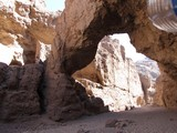 DeathValley0606_NaturalBridge