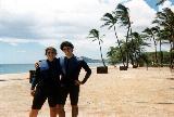 hawaii: scuba
