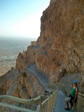 Masada093_StairsDown