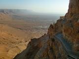 Masada095_StairsDown