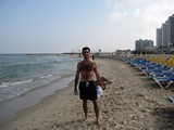 TelAviv095_MorningSwim