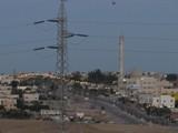 Israel0047_Negev_DesertSunset
