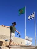 Israel0138_Negev_MitzpeRamon