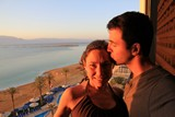 Israel0298_DeadSea_Sunrise