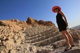 Israel0542_Masada_Ascent