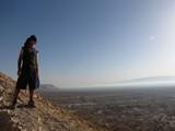 Israel0581_Masada_Ascent