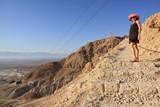 Israel0582_Masada_Ascent