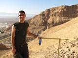 Israel0589_Masada_Ascent