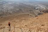 Israel0601_Masada_Ascent