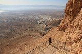 Israel0636_Masada_Ascent