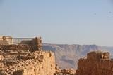 Israel0666_Masada_GeneralsQuarters