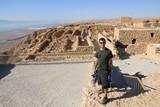 Israel0675_Masada_GeneralsQuarters