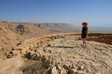 Israel0710_Masada_HerodsPalace