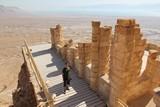 Israel0717_Masada_HerodsPalace