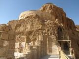 Israel0720_Masada_HerodsPalace