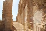 Israel0721_Masada_HerodsPalace
