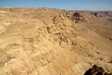 Israel0756_Masada_MountainRidge