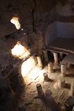 Israel0789_Masada_Bathhouse