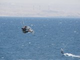 Israel1207_RedSea_KiteSurfing