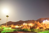 Israel1384_RedSea_HotelEvening