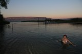 Israel2731_Galilee_JordanRiverSwim