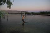 Israel2783_Galilee_JordanRiverSwim