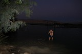 Israel2805_Galilee_JordanRiverSwim