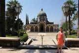 Israel3148_Galilee_MountOfBeatitudes