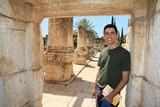 Israel3197_Galilee_Capernaeum