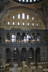 Turkey0085_Istanbul_HagiaSophiaUpstairs
