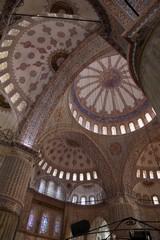 Turkey0301_Istanbul_BlueMosque