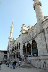 Turkey0316_Istanbul_BlueMosque