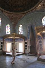 Turkey0594_Istanbul_TopkapiHarem