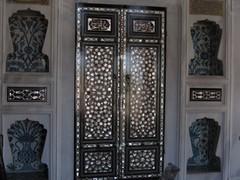 Turkey0603_Istanbul_TopkapiHarem